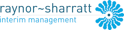 Raynor Sharratt Interim Management Logo